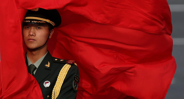 Contradictions in China's Foreign Policy