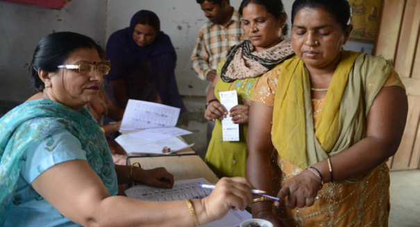 Elections in India: The Errors Voters Make
