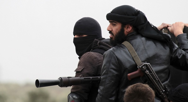 The Nusra Front's Internal Purges