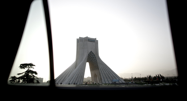 For Europe, Iran Is More Than the Nuclear Problem