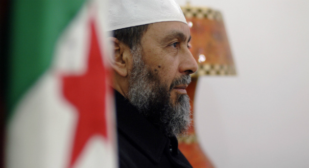 Algerian Islamists, Fragmented and Irrelevant