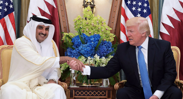 Qatar's Foreign Policy Leverage