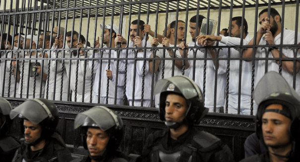 Executing Justice in Egypt