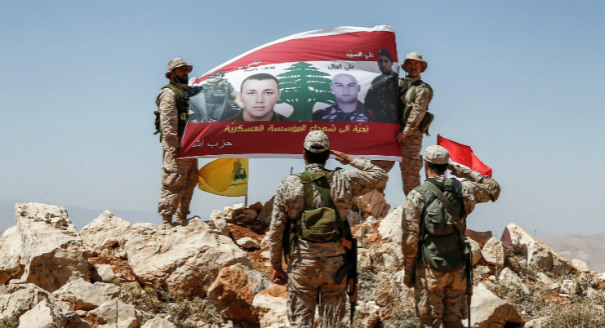 Hezbollah Re-Ascendant in Lebanon