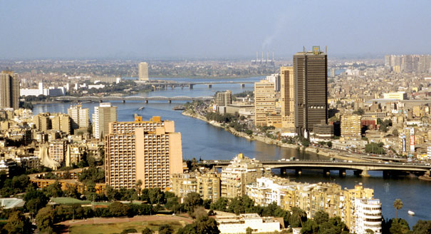 The Future of Big Business in the New Egypt