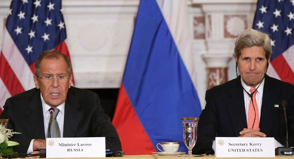 Dealing With the New Normal in U.S.-Russian Relations