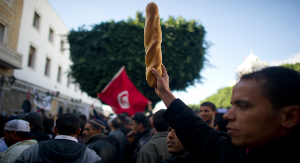 What Tunisia and Sudan Can Learn From Egypt on Subsidy Reform
