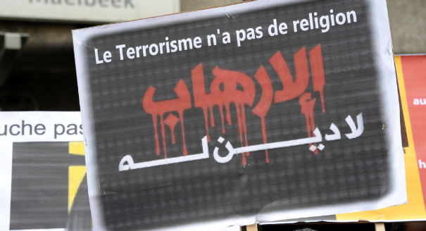 Countering Extremist Ideology