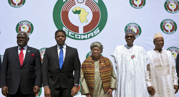 Morocco's Difficult Path to ECOWAS Membership