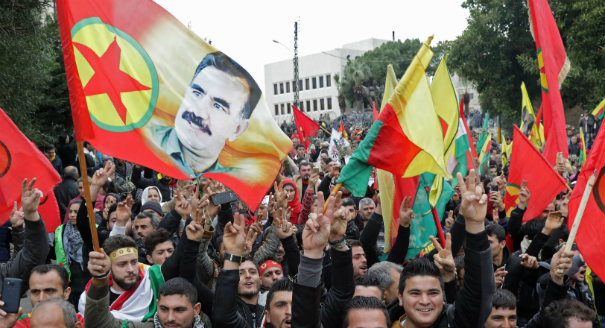 Turkey's Persistent Kurdish Question