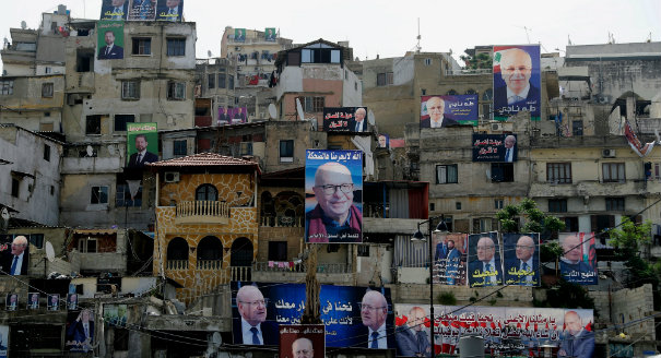 What's at Stake in Lebanon's Elections?