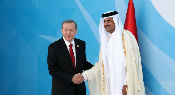 Deepening the Ankara–Doha Alliance