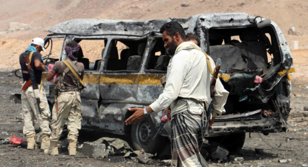 Al-Qaeda's Future in a War-torn Yemen
