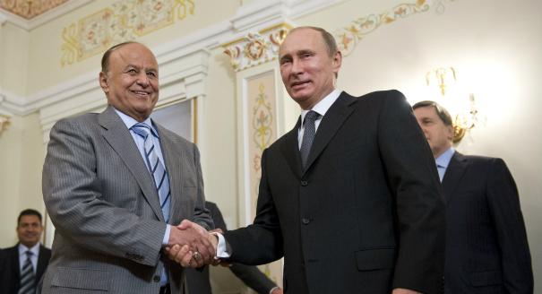 Russia's Mediating Role in Southern Yemen