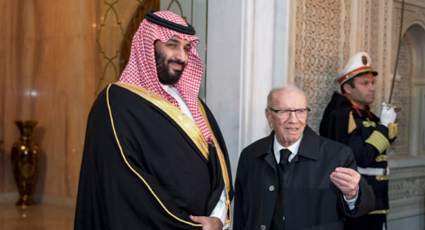 Saudi Arabia's Uncertain Investment in Tunisia