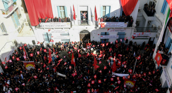 Bringing the Economy Back Into Tunisian Politics