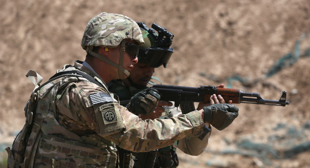 The Stalled Effort to Expel U.S. Troops From Iraq