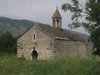 Shusha Church