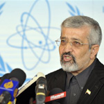 Syria May Have Built Damascus Atom Site