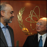 Iran Sets Condition to IAEA Cooperation