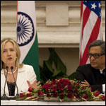 US Secretary of State Calls on India to Amend Atomic Trade Law