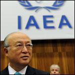 UN Atomic Agency States Adopt Nuclear Safety Action Plan