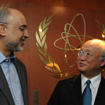 World Powers Express 'Deep Concern' on Iran's Nuclear Activities