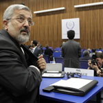 After IAEA Report, Waiting for Russia's Next Move on Iran