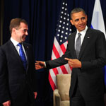 Russia's New Threats May Endanger President Obama's 'Reset' Policy