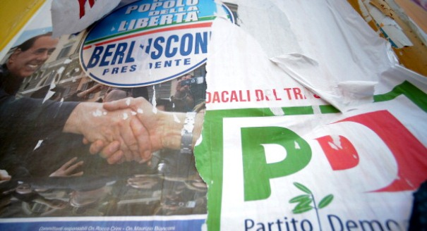 Judy Asks: Can Italy Overcome Its Dysfunctional Politics?