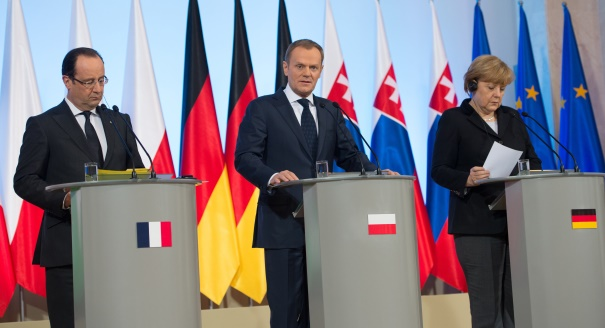 Old Europe Is Over—Thanks to Poland