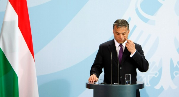 Hungary's New Constitution: Time to Sanction Orbán?