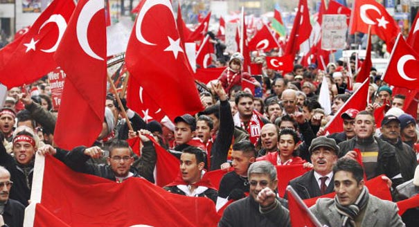 Germany and Its Turks: Adding Insult to Injury