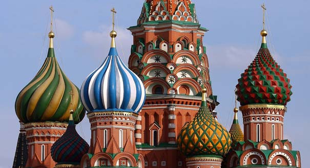 Judy Asks: Is There a Way for Europe to Deal With Russia?