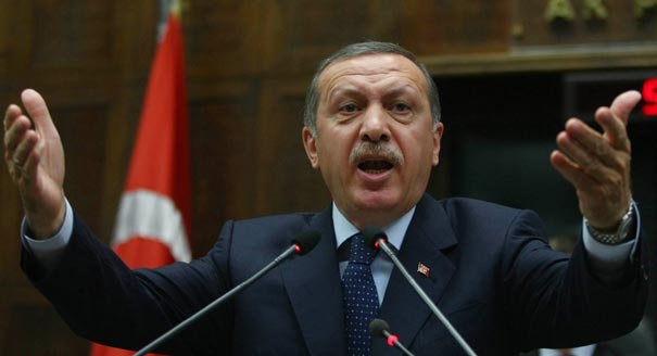 In the Turkish-Israeli Dispute, Only Losers
