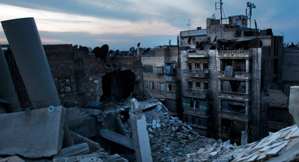 Ankara and Washington Need an Ambitious Approach to Syria