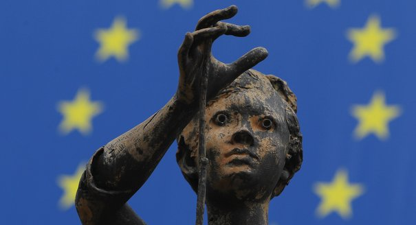 Why Is It So Hard to Develop an Effective EU Foreign Policy?