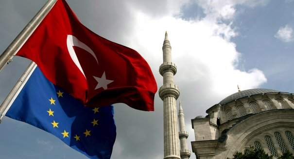 Time for Europe to Talk Turkey