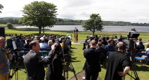 G8 in Northern Ireland: a Transatlantic-European Success Story