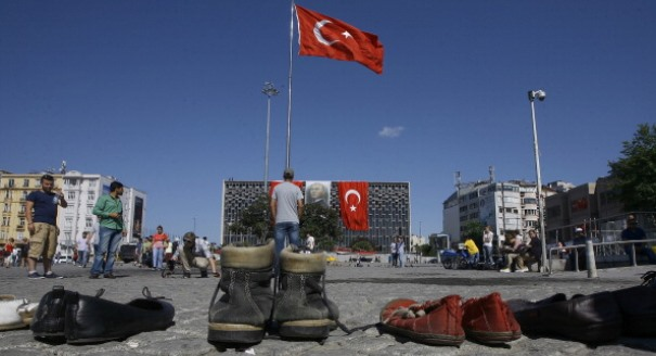 The International Fallout From the Gezi Crisis