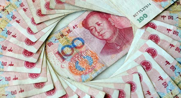 China Does Not Need to Grow at Current Levels
