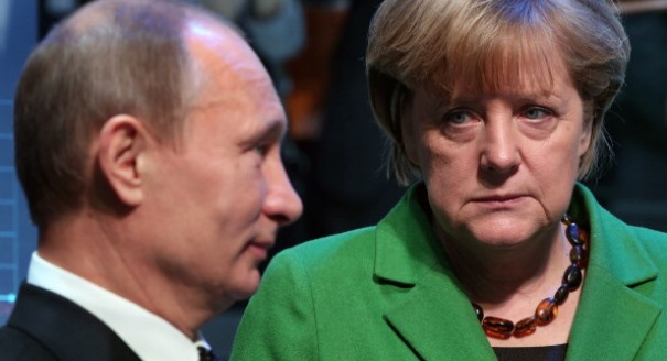 Can Merkel's Russia Policy Work?