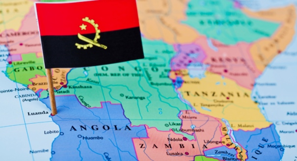 What Price for Angola's Oil and Diamonds?