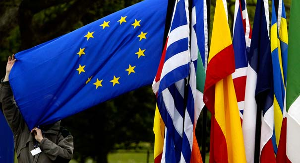 Europe's Age of Impossibility
