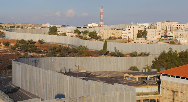 Judy Asks: What Will End the Israeli-Palestinian Conflict?