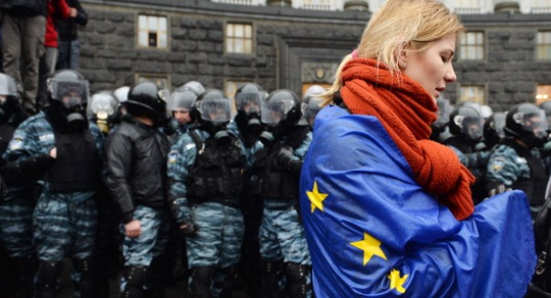 Ukraine's European Future: How the EU Can Make a Difference