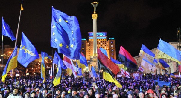 Ukraine: Responding to a Meltdown