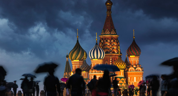 Putin and the End of Illusion