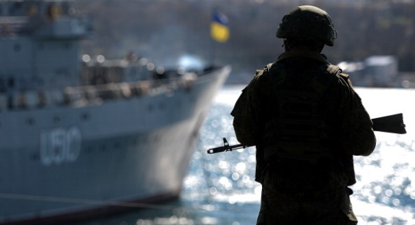 Russia's Real Aims in Crimea