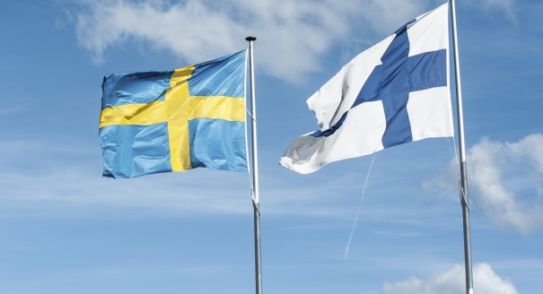 Judy Asks: Should Finland and Sweden Join NATO?